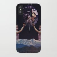 equality iPhone & iPod Cases featuring 'Equality' by Thom Easton