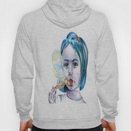 Up Into The Air Hoody