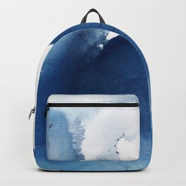 Deep Blue Sea Backpack