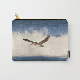 marina pelican Carry-All Pouch