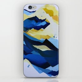 Can we stay iPhone Skin