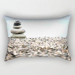 Pebble Rectangular Pillow