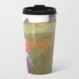 Pennywise's World Travel Mug