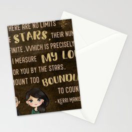 Stalking Jack the Ripper Stationery Cards