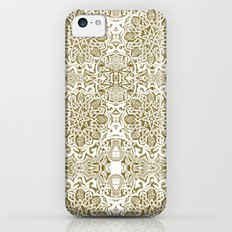 Moorish -henna Slim Case iPhone 5c