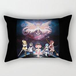 Madoka Magica Rectangular Pillow
