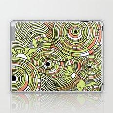 Eternal Rings Laptop & iPad Skin