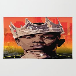 King Kendrick Rug