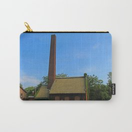 Old West End Mary Manse College Power Plant I Carry-All Pouch