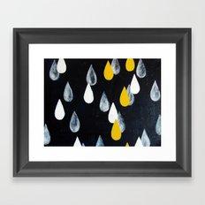 No. 4 Framed Art Print