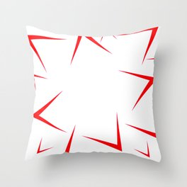 just new Style Throw Pillow