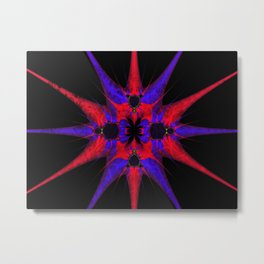 The Jesters Metal Print