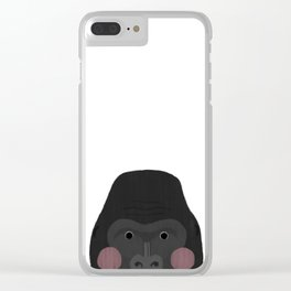 The Gorilla Clear iPhone Case