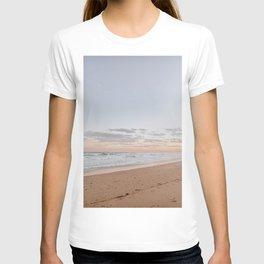 summer sunset ix T-shirt