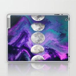 Hey Moon Laptop & iPad Skin