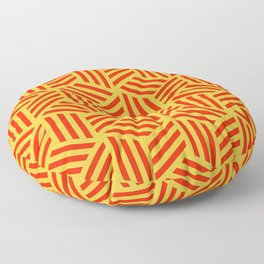 Wonder Weave Floor Pillow