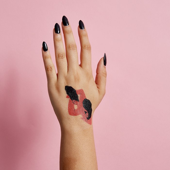 Sleep Temporary Tattoos by Stephanie DeAngelis x Tattly