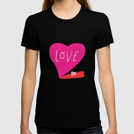 Big Love T-shirt