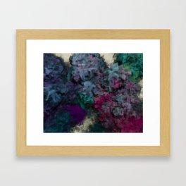 Inkwell Framed Art Print