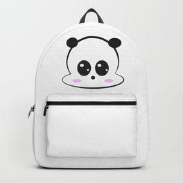 Panda Kawaii Backpack