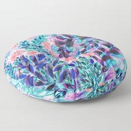 Heaven Garden Floor Pillow