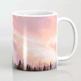 Rose Quartz Turbulence Coffee Mug