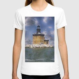 Toledo Harbor Light T-shirt