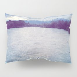Breathe in the Beauty of Nature Pillow Sham