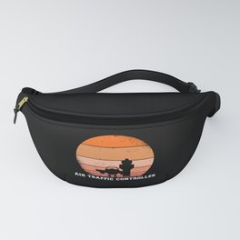 Air Traffic Controller Fanny Pack