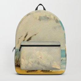 Sandy Beach Backpack