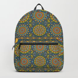 Boho Pattern 1 Backpack