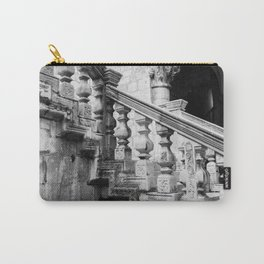 Sponza Palace Stairs Carry-All Pouch