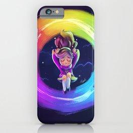 I trust you iPhone Case
