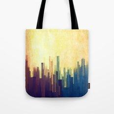 The Cloud City Tote Bag