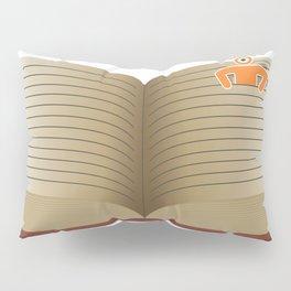 between lines i shall be seen Pillow Sham