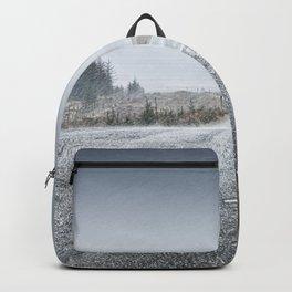 Highland Hailstorm Backpack