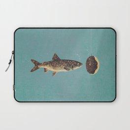 Irresistible Bait  Laptop Sleeve