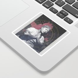 Sister Rosetta Tharpe Sticker