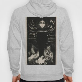 The Urn - Digital Remastered Edition Hoody