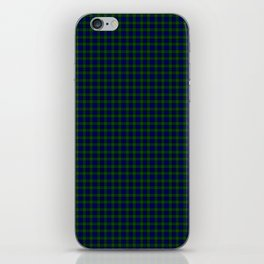 Murray Tartan iPhone Skin