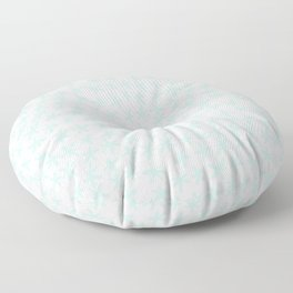 Fanfare III Floor Pillow