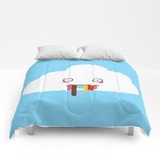 Nuvi Vumita Cuíris Comforters