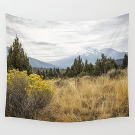 Taking the Scenic Route Wall Tapestry