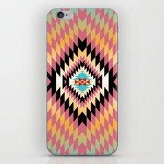 Navajo - 3 iPhone & iPod Skin