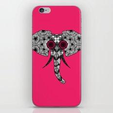 Elefunk iPhone & iPod Skin