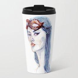 Unmasked Travel Mug