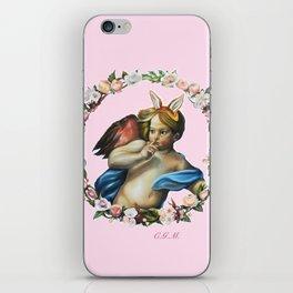 spring2 iPhone Skin
