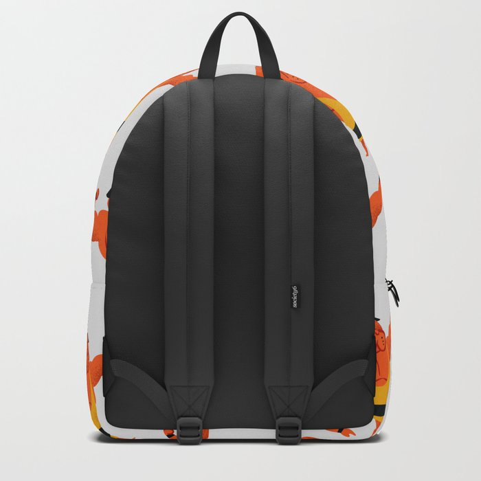 Flex Friday Backpack
