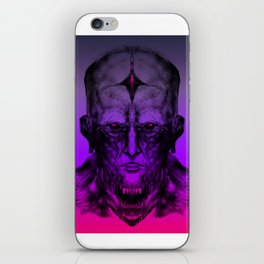 - D E K R A M - iPhone Skin