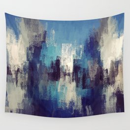 Paint collection Wall Tapestry